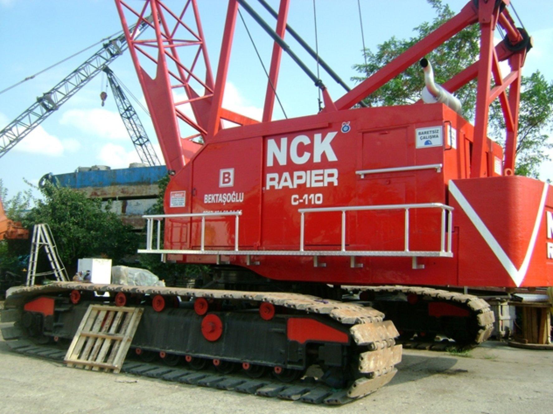 NCK RAPIER C110